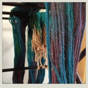 photo yarn