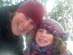 Christmas 2013 and Yoho Lake 268