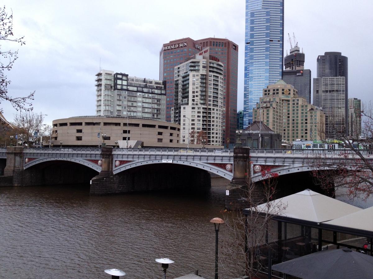 Melbourne_Wednesday daytime 074