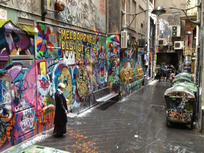 Melbourne_Wednesday daytime 230