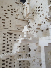 My link in the LEGO collectivity project
