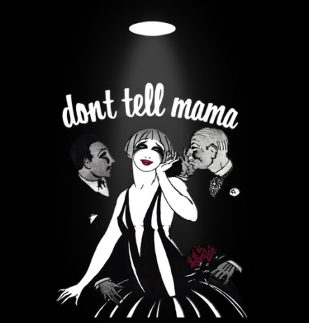 Don't Tell Mama - the amazing off Broadway piano bar.