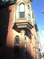 The old Kyber Art Center.