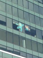 A little Super Mario anyone??