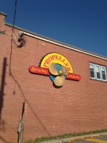Great Halifax company.