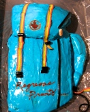 pack cake
