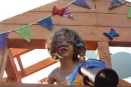 Mikaya's 5th birthday party 157