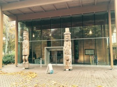 First Peoples' House at UVic